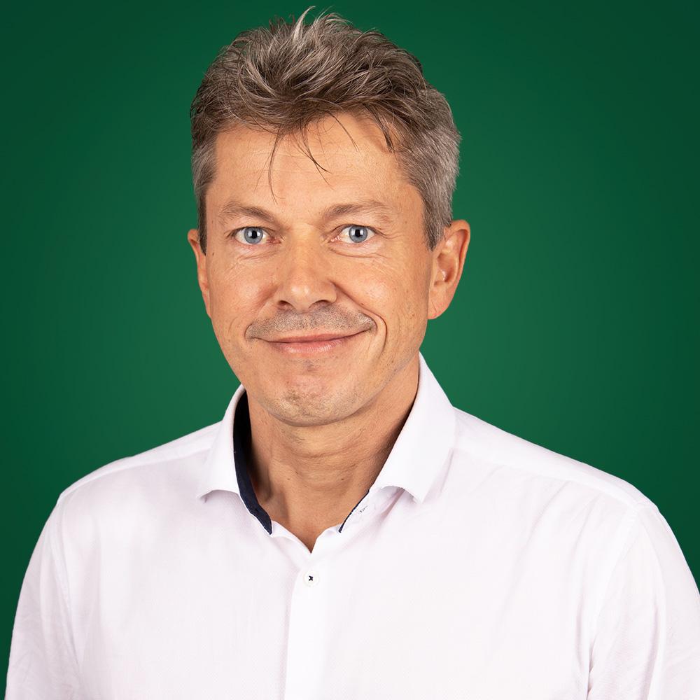 Gerold Hannes  Waldhart